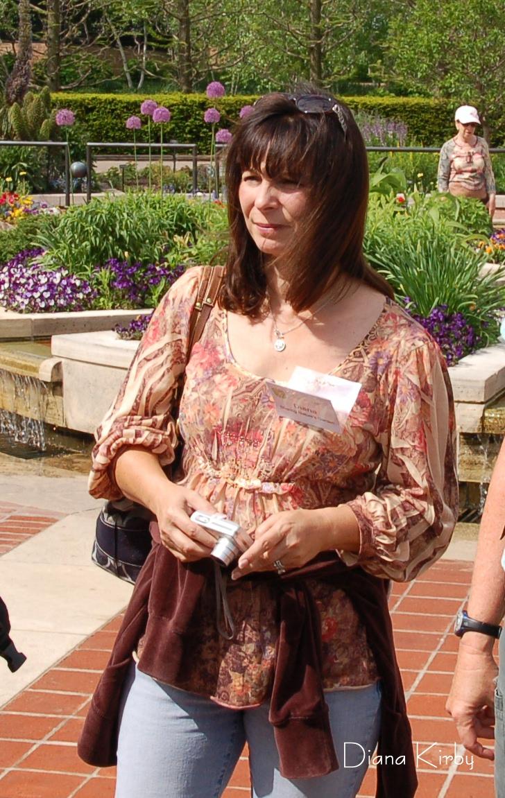 Diana Kirby