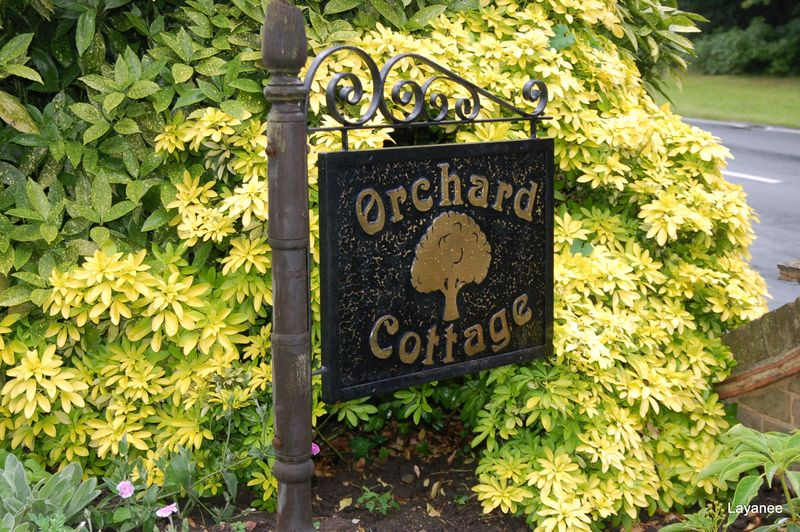 Orchard Cottage, Essex, England
