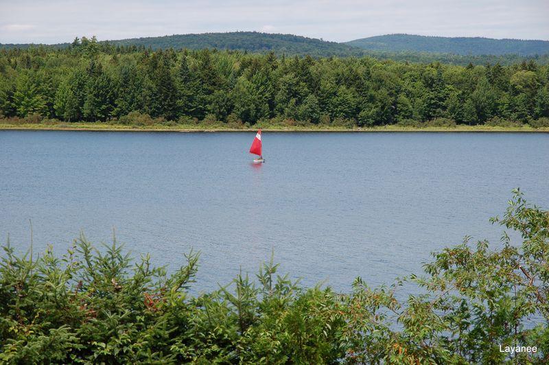 Seeboomook Lake, ME
