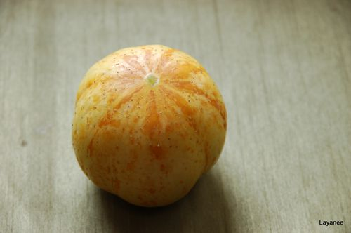 Lemon cuke