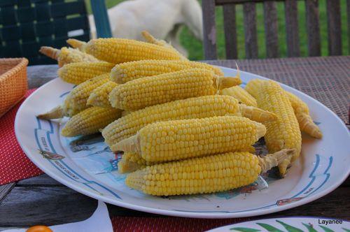 Corn 'bodaceous'