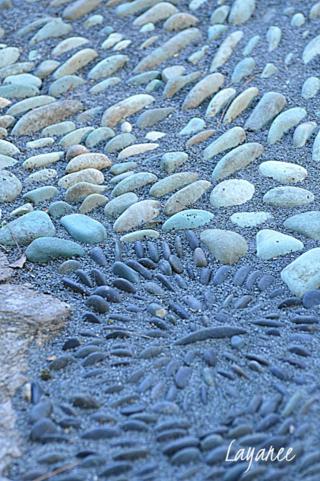 Walk mosaic2