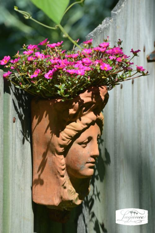 Bloomday Athena